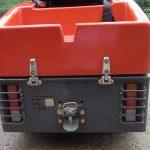 Xe kéo hàng chạy điện Heli 3 bánh QYD15S-E1