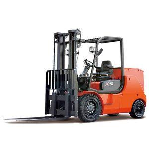 Bán xe nâng điện cao cấp 4 tấn, 4.5 tấn, 5 tấn, giao hàng nhanh, bảo hành dài hạn. Chuyên các loại xe nâng điện ngồi lái, đứng lái hàng đầu tại Việt Nam